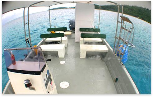 トネリコの船